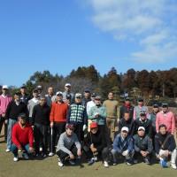 第19回ゴルフコンペ集合写真-1